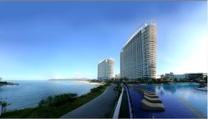 惠州-惠州碧桂园凤凰酒店(十里银滩)