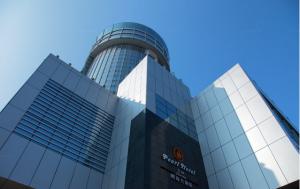 肇庆-肇庆星湖大酒店