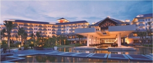 惠州-惠州巽寮湾金海湾喜来登度假酒店