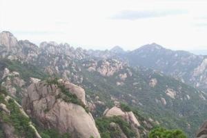 黄山-【乐·休闲】安徽、江西、黄山、景德镇4天*畅游篁岭*双飞<6人一定行>