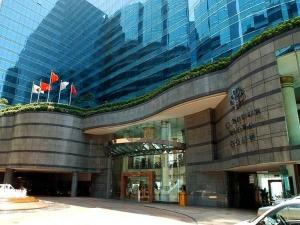 香港-香港九龙海逸君绰酒店