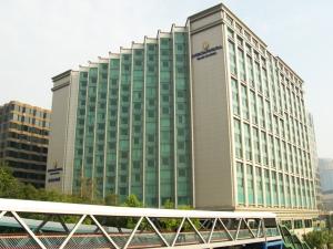 香港海景嘉福洲际酒店