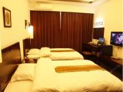 新兴县悦和莊温泉度假酒店