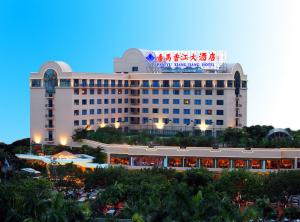 广州长隆-广州番禺香江大酒店