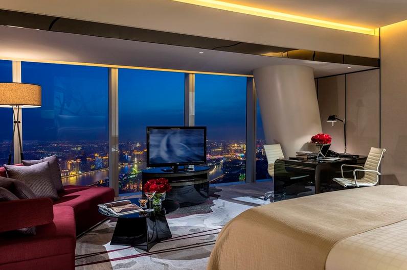 广州四季酒店