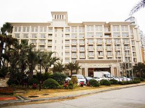 列支敦士登-广州奥园高尔夫酒店