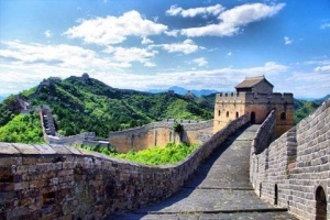 北京-【当地玩乐】北京八达岭定陵奥林匹克公园一日游·等待确认