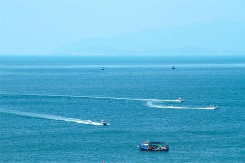 海滩直通车2天(沙扒湾/闸坡)