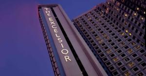 列支敦士登-香港铜锣湾怡东酒店