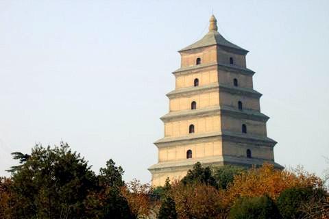 【典·全景】陕西、河南、西安、洛阳、双飞5天*兵马俑*华山*少林寺*乐游<抵玩>