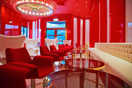 *台中林酒店
