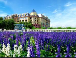 列支敦士登-广州花之恋酒店