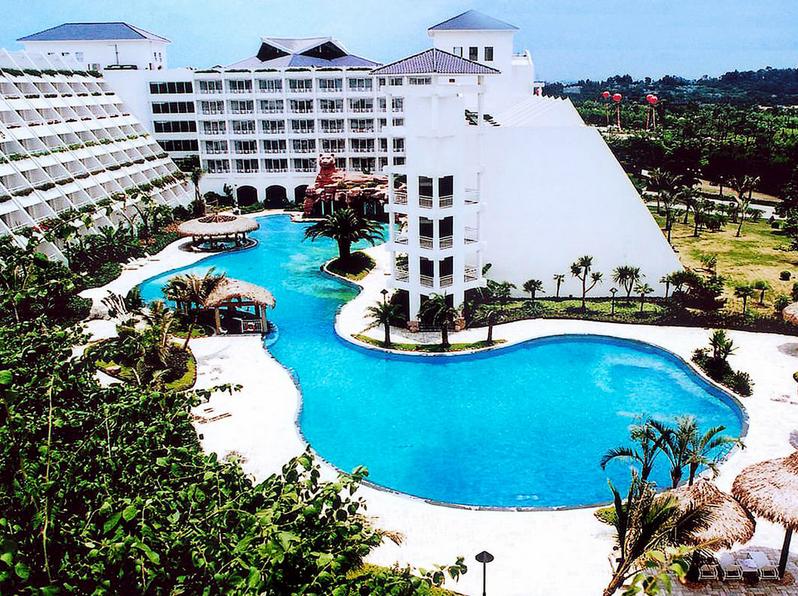 广州长隆酒店