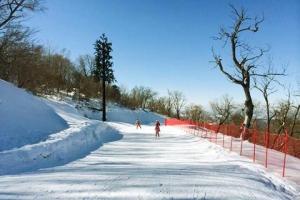 【典·休闲】东北、长白山、万达度假区、双飞4天*直航长白山*万达度假区*安心<长白山温泉,万达全天滑雪>