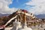 【尚·休闲】西藏、拉萨、三飞6天*休闲拉萨<布达拉宫,扎基寺、羊卓雍湖>