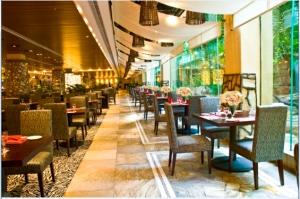 长隆-广州长隆酒店 白虎自助餐厅