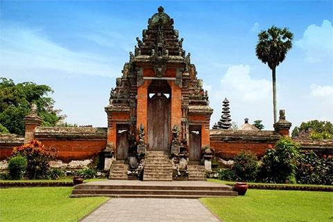 印尼巴厘岛5-7天*全景*经典之旅*广州往返<库塔沙滩>