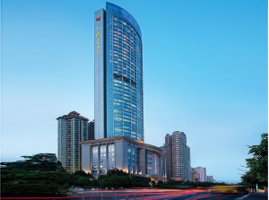 列支敦士登-广州阳光酒店