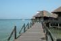 【尚·深度】马来西亚沙巴5天*精选*休闲美食<沙比岛+马努干岛联游,无限浮潜+香蕉船,唐人街夜市,2天自由活动>