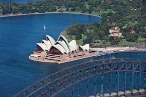 澳洲-【典·休闲】澳洲(悉尼)6天*纯玩*广州或香港往返<自然遗产,蓝色海洋路,一日自由活动>