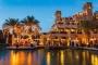 【乐·博览】阿联酋迪拜5/6天*豪华酒店<升级1晚超豪华酒店,棕榈岛缆车,谢赫扎伊德清真寺>
