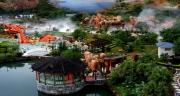 惠州龙门铁泉龙门温泉