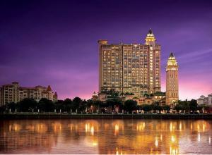 广州番禺星河湾大酒店