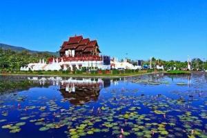 泰国-【自由行】曼谷6天*机票+2晚悦榕庄酒店可以增加曼谷至芭堤雅接送车和酒店<曼谷+芭堤雅>