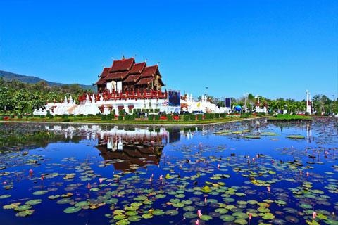 曼谷-【自由行】曼谷6天*机票+2晚悦榕庄酒店可以增加曼谷至芭堤雅接送车和酒店*广州往返*等待确认<曼谷+芭堤雅>