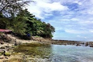 香格里拉-【自由行】马来西亚沙巴5天5晚*香格里拉酒店*广州往返*等待确认<网评第一沙巴醉美日落,私人沙滩,可补差价升级海景房,落机赠送1晚高级酒店>