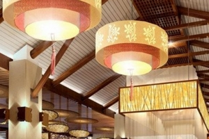 惠州-惠州洲际度假酒店