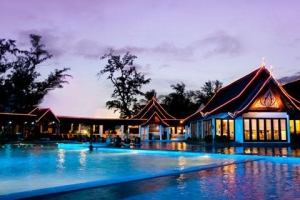 ClubMed-【自由行】泰国普吉岛5天*机票+酒店*ClubMed地中海俱乐部*广州直航*等待确认<一价全包>