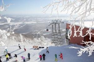 北海道-【自由行】ClubMed日本北海道佐幌滑雪度假村5天【冬季】*等待确认<一价全包、4晚、不含机票>