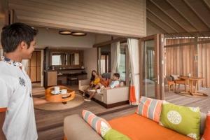 马尔代夫-【自由行】马尔代夫翡诺岛5天*机票+酒店*ClubMed地中海俱乐部*广州往返南航*等待确认<一价全包、3晚>