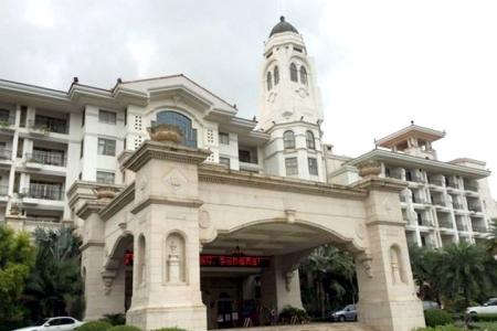 台山碧桂园凤凰酒店
