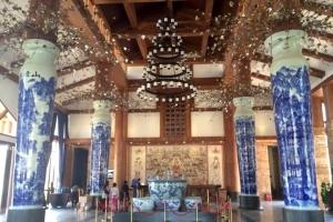 怡情谷-惠州怡情谷温泉度假大酒店
