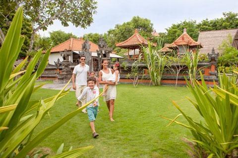 巴厘岛-【自由行】印尼巴厘岛6天*机票+酒店*ClubMed地中海俱乐部*广州直航*等待确认<一价全包、南航、4晚>