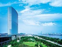 shan-广州香格里拉大酒店