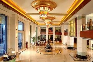 惠州-惠州康帝国际酒店(市区主推,近惠州西湖)