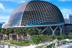新加坡-【自由行】新加坡、民丹岛5天*全新瑞喜敦民丹岛度假村*广州往返*等待确认<繁华都市+精致海岛双体验>