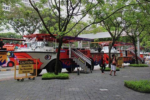 【乐·休闲】新加坡5天*悠游狮城<圣淘沙名胜世界自由活动,滨海湾花园,加东娘惹、阿拉伯马来文化区,2或3天自由活动>