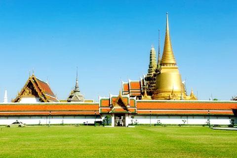 泰国曼谷、芭堤雅6天*超值*吃喝玩乐