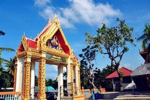 泰国-【乐·博览】泰国曼谷、芭堤雅6天*超值*吃喝玩乐<大皇宫,双岛游>