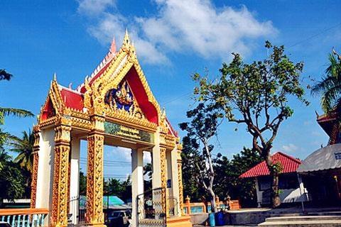 泰国曼谷、芭堤雅吃喝玩乐超值6天
