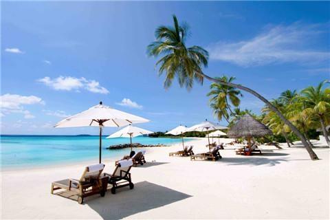 越南芽庄5天*星享*迷人海滩*