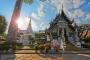 【尚·深度】泰国清迈、清莱5天*星享*风情之旅<大象营与象同乐,神秘长颈族,素贴山上双龙寺,人蛇大战>