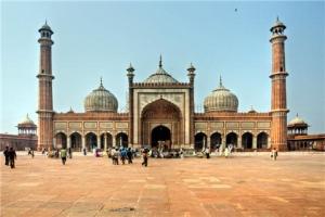 【尚·深度】印度新德里、斋普尔、阿格拉6天*豪叹之旅<全程超豪华酒店,瑜伽体验,印度风味歌舞餐>
