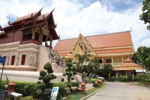 WIFI-【自由行】泰国清迈5天*香格里拉酒店*澳门往返*等待确认<经典超豪华酒店,赠1次酒店晚餐,酒店免费WIFI>