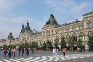 俄罗斯-【誉·深度】俄罗斯8天*尊享SUL*市中心超豪华酒店*美食全体验*直航莫斯科*内陆飞机*广州往返