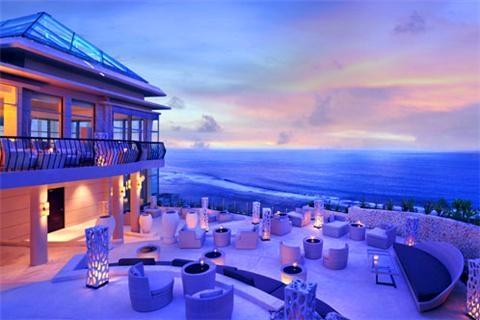 巴厘岛-【自由行】巴厘岛6天*机票+3晚巴厘岛豪华酒店+1晚巴厘岛悦榕庄泳池别墅+机场接机<至尊悦食>